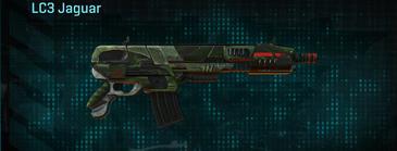 Amerish leaf carbine lc3 jaguar