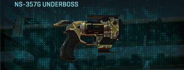 Indar highlands v1 pistol ns-357g underboss