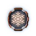 Icon directives badges bronze holiday 128