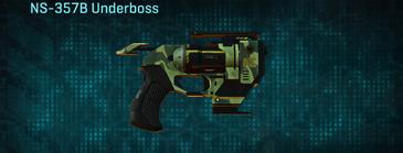 Amerish forest pistol ns-357b underboss