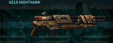 Indar plateau shotgun as16 nighthawk
