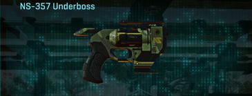 Amerish leaf pistol ns-357 underboss