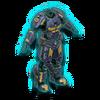 NC Armor Drakon Heavy
