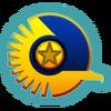 NC Logo Glass Decal
