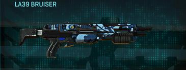 Nc alpha squad shotgun la39 bruiser