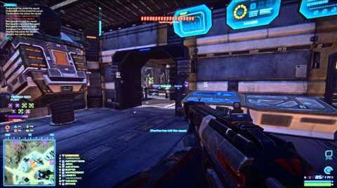 Planetside 2 Terran Republic Highlights The Assualt And Retreat Of Tawrich Tech Plant Ep