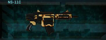 Giraffe carbine ns-11c