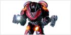 TR Lumifiber Armor