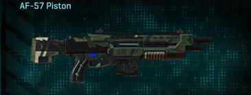 Amerish scrub shotgun af-57 piston