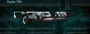 Esamir ice assault rifle cycler trv