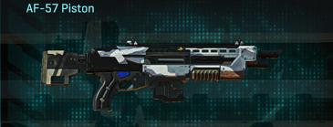 Esamir ice shotgun af-57 piston