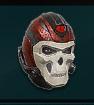 TR Heavy Helm Skull
