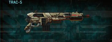 Indar scrub carbine trac-5
