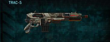 Desert scrub v2 carbine trac-5