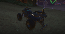 Flash Nitro Tanks Promo