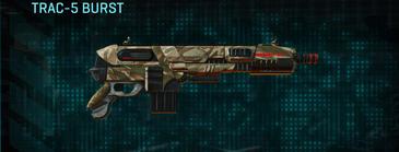 Indar dunes carbine trac-5 burst