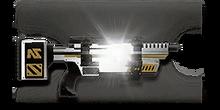 MKV-P Suppressed