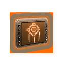 Mine Carrier Icon Cert
