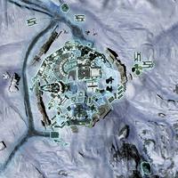 Terran BL-4 Crash Site