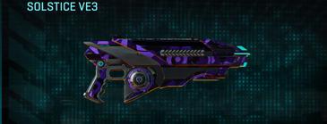 Vs alpha squad carbine solstice ve3