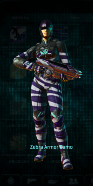 Vs zebra engineer