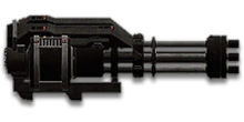 M6 Onslaught