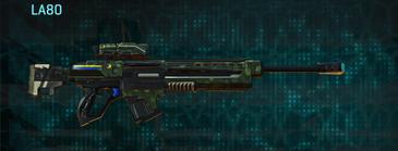 Amerish grassland sniper rifle la80