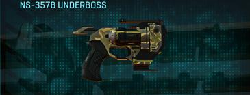 Indar highlands v1 pistol ns-357b underboss