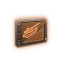 Surger Power Chassis Cert Icon