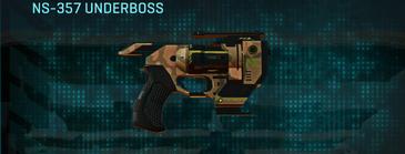 Indar rock pistol ns-357 underboss