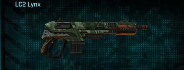 Amerish grassland carbine lc2 lynx