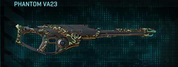 Scrub forest sniper rifle phantom va23