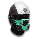 Vs composite helmet combat medic icon