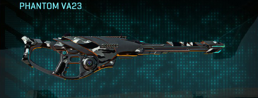 Indar dry brush sniper rifle phantom va23