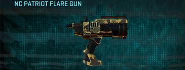 Indar highlands v1 pistol nc patriot flare gun