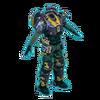 Nc Spartan armor Light icon