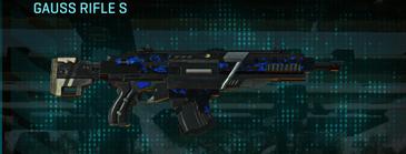Nc loyal soldier assault rifle gauss rifle s