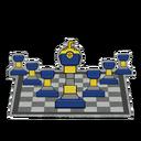 Checkmate Decal NC