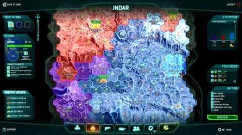 Planetside 2 Basic Training The Map System Explained-0