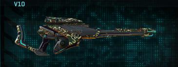 Scrub forest sniper rifle v10