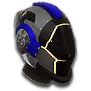 High Threat Helmet (NC)