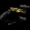 Reaver Gold Viper Fins