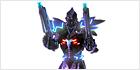 VS Lumifiber Armor