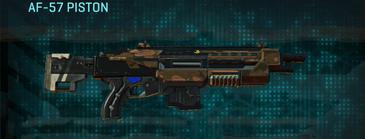 Indar rock shotgun af-57 piston