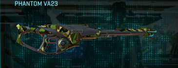 Jungle forest sniper rifle phantom va23
