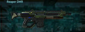 Amerish leaf assault rifle reaper dmr