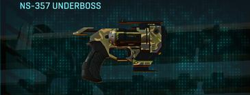 Indar highlands v1 pistol ns-357 underboss