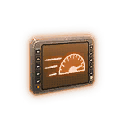 Racer High Speed Chassis Cert Icon