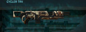 Indar scrub assault rifle cycler trv