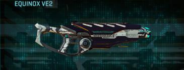 Rocky tundra assault rifle equinox ve2